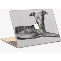 italian greyhound, whippet art gifts, whippet lover gift, gift from the dog, miniature greyhound, greyhound print, greyhound art, whippet - Computers Gifts