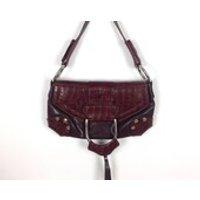 Vintage brown Dolce and Gabanna shoulder bag - Shoulder Bag Gifts