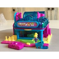 RARE Anniversary Edition Polly Pocket Supermarket Complete  Perfect Condition Year 2000 - Polly Pocket Gifts