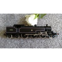 Vintage Hornby OO Gauge Black Engine No. 42363  In Original Box.   Special Offer! - Hornby Gifts