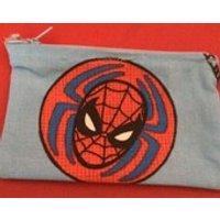 Spider man coin purse /gum shield bag - Spider Man Gifts