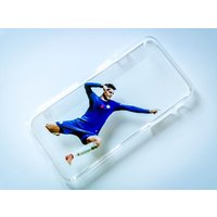 Alvaro Morata Chelsea Spain Football Soccer Phone Cover/Case For iPhone 5 5c 6 Plus 7 8X X - Chelsea Gifts