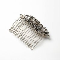 Vintage style Bridal hair Comb - Hair Gifts