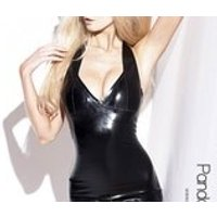 Basic Latex Dress Pandora Deluxe - Pandora Gifts