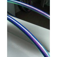 Jelly Morph UV Reactive Polypro Hula Hoop - Morph Gifts