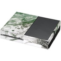 Psychedelic Marble Print Xbox One Vinyl Wrap / Skin / Cover - Xbox Gifts