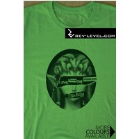 Legend of Zelda Link Save The Princess Tee  Sex Pistols God Save The Queen Inspired TShirt  Punk Hyrule by RevLevel - Sex Pistols Gifts