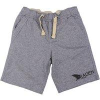 Indiana Jones: The Raven Mens Fleece Shorts - Indiana Jones Gifts