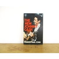 The New Johnny Cash  Music Biography by Charles Paul Conn  Vintage Paperback Book 70s 1973 - Johnny Cash Gifts