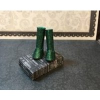 Blythe Doll ugg style boots  longer length  green glitter boots for Blythe - Ugg Gifts