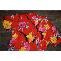 Hibiscus Hawaiian Shirt - Hawaiian Gifts