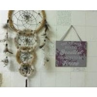 Family Bonds Dreamcatcher  Gift for Families  House Warming - Warming Gifts