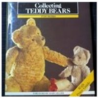 Collecting teddy bears hardback book   UK seller - Teddy Bears Gifts