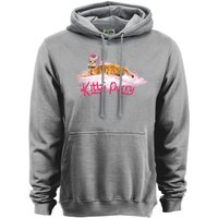 Kitty Purry Hoodie for Katy Perry Fans and Cat lovers  warm hoodie for gift - Katy Perry Gifts