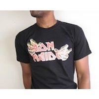 Iron Maiden TShirt - Iron Maiden Gifts