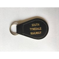 South Tynedale Railway keyring - Keyring Gifts