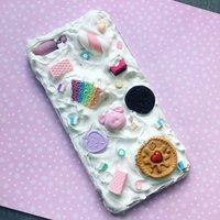 Decoden sweet phone case any case - Computers Gifts