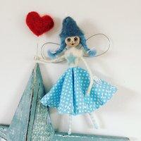 Polly fairy - Fairy Gifts