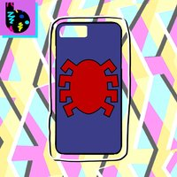 SpiderMan Phone Case  iPhone 8 / 7 / 6 / 6S / 5 / 5S / 4 / Plus Samsung Galaxy S5 S6  Spiderman Spider Man Marvel Cell Phone Protector - Spider Man Gifts