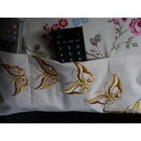 Butterfly remote control cushion cover - Remote Control Gifts