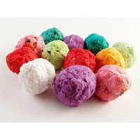 Vegetable Seed Bombs, grow your own veg - Grow Your Own Gifts