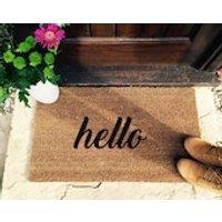 Welcome Mat  Custom Doormat  Personalised Doormat  Welcome Doormat  Front Porch Sign  Cute Door Mat  House Warming Gift - Warming Gifts