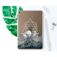 Mountain iPad 10.5 Case iPad Air 2 Case Mountains iPad 2 Mini Case iPad 9.7 Case iPad 4 Case iPad Mini 4 Case iPad Gift Case iPad 3 CF4002 - Ipad Gifts