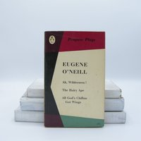 Eugene ONeill Plays (Vintage, Penguin, Drama) - Oneill Gifts
