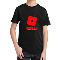 ROBLOX personalised gamertag tshirt custom kids gift printed roblox gamer player wii xbox ps4 - Wii Gifts