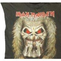 Vintage Iron Maiden TShirt - Iron Maiden Gifts
