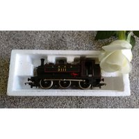 Vintage Hornby OO Gauge LNER Black Engine No. 3111  In Original Box.  Special Offer! - Hornby Gifts