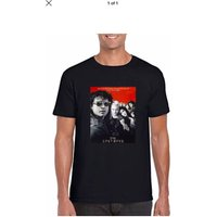The lost boys Tshirt, Vampire TShirt Graphic Tee, Classic horror movie tee, Never Grow Old,fast delivery - Vampire Gifts
