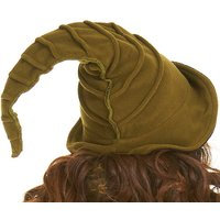PIXIE HOOD, Pointy hat, Wizard hat, ELF Hood, Pixie hat, Fairy hood, magician hat, tinker bell hat, Fchahp - Fairy Gifts