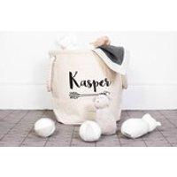 Personalised Arrow Nursery Storage Basket - Nursery Gifts