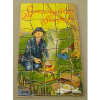 Symintons Soups Advertising jigsaw puzzle - Jigsaw Gifts