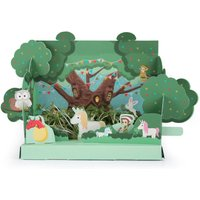 Grow Your Own Mini Magical Garden - Grow Your Own Gifts