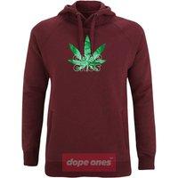 Dope Ones ORGN50P UH00103 (Unisex Hoodie), Gifts, Marijuana, Cannabis, Dope, Hoodie, Apparel, Streetwear, Rock, Hip Hop, Indie, Skater - Cannabis Gifts