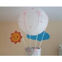 Hot air balloon light - Hot Air Balloon Gifts