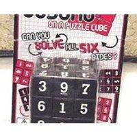 Sudoku Puzzle Cube Retro Vintage 1993 Vintage Sudoku Puzzle Cube - Sudoku Gifts
