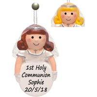 Personalised Holy Communion Gifts for her by Truly for You - First Holy Communion Gifts