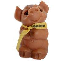 Pig Dam Troll Bank. Dam Troll Money Box. Bikuben Money Box. Troll Piggy Bank. Money Box. Dam Troll.  Piggy Bank. Money Bank. Bikuben - Money Gifts