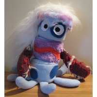 StackAPillar  A Build Your Own Monster Plush Toy - Build Your Own Gifts