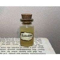 Butterbeer mini bottle keyring - Keyring Gifts