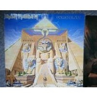 Iron Maiden  Powerslave  Original vinyl album - Iron Maiden Gifts