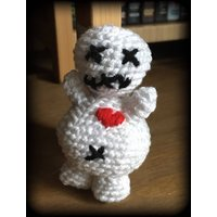 Mini voodoo doll - Voodoo Doll Gifts