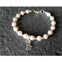Dove bracelet/confirmation gift/holy communion gift/confirmation bracelet/religious bracelets/confirmation gift girl/swarovski bracelet/925. - First Holy Communion Gifts