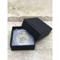 90th birthday gift 1928 one shilling coin capsule boxed - 90th Birthday Gifts