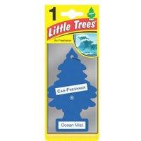 Little Trees Ocean Mist Air Freshener