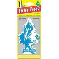 Little Trees White Water Air Freshener