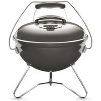 Weber Smokey joe Smoke grey Charcoal Portable Barbecue